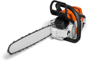 What to look for when buying a chainsaw